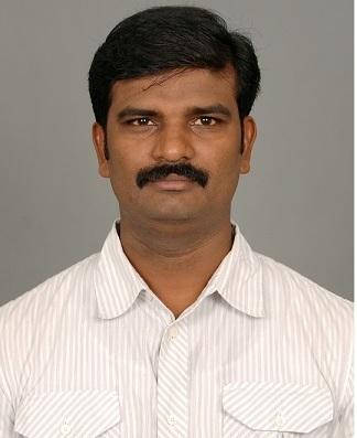Dr. R. Gopinath MSSRF