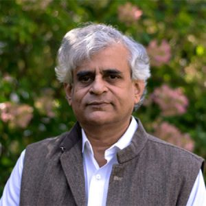 P Sainath UNITE