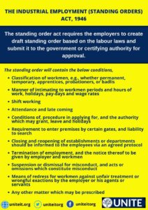 Mandatory aspects that need to be in the joining letter - 15/09/2020